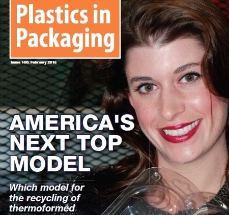 Plastics in Packaging
