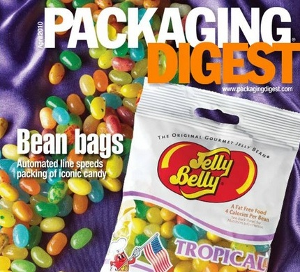 Packaging Digest Magazine