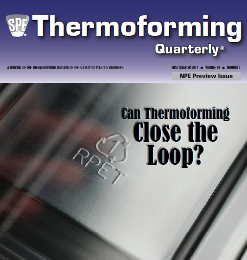 Thermoforming Quarterly