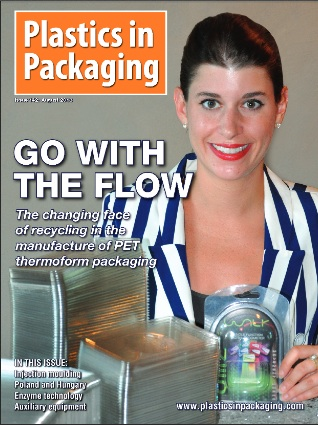 Plastics in Packaging