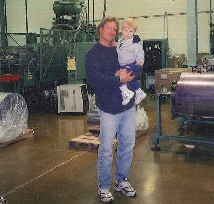 Daniel and Julian, 2003.png
