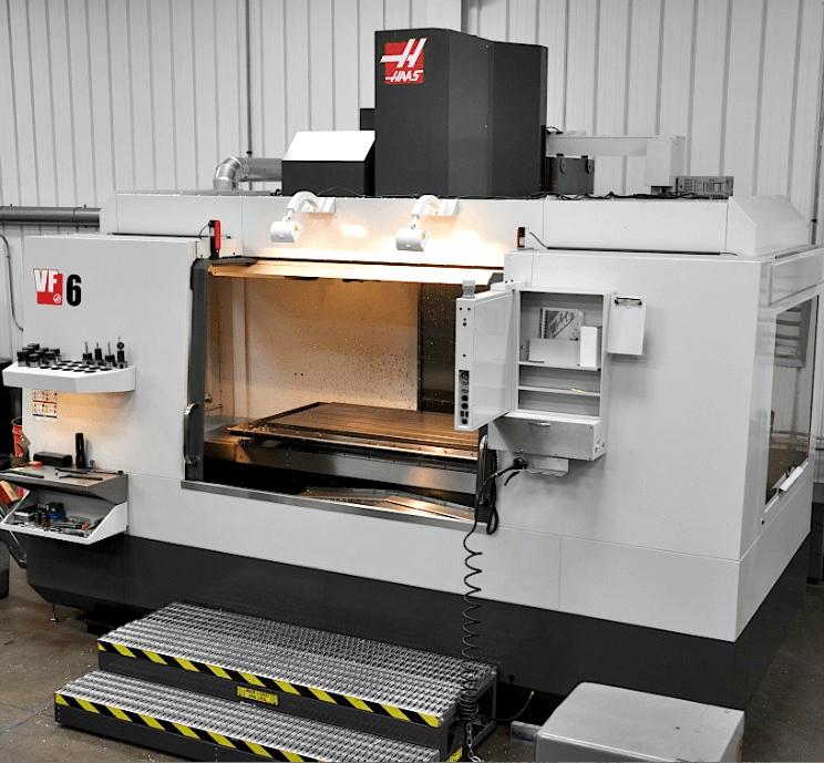 Thermoform Tool CNC