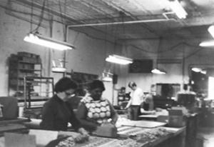 Dordan Manufacturing, Circa. 1975