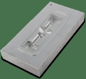 Thermoform prototype tool