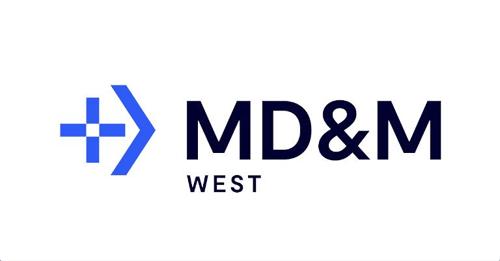 MD&M west registration discount