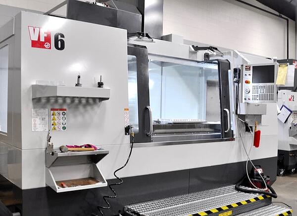 Thermoform tooling production