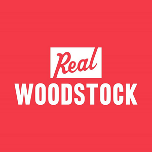 real woodstock