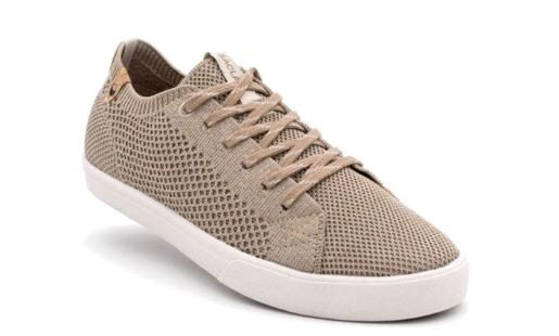 sustainable shoe