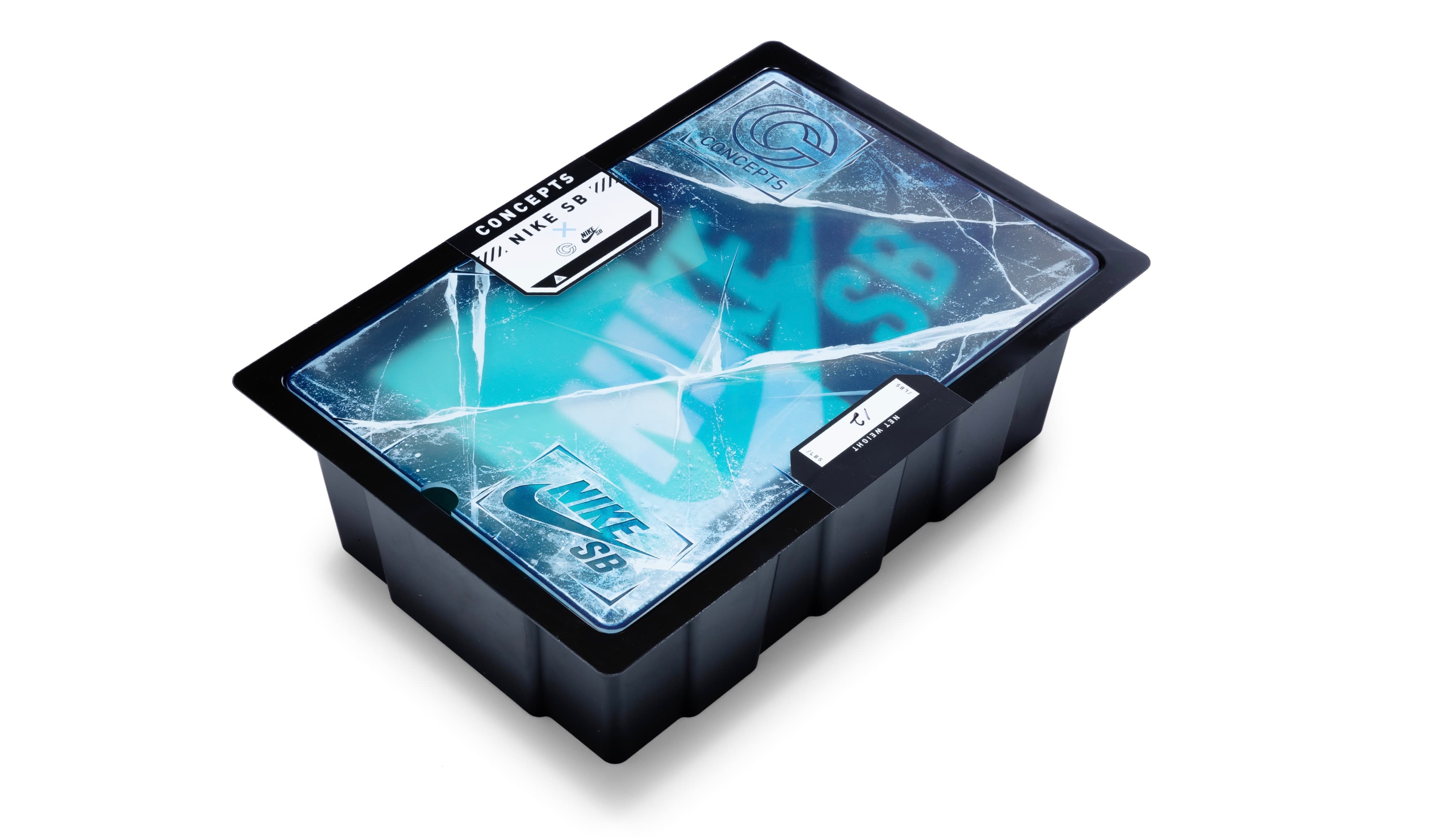 Design for manufacturing shoe box case study